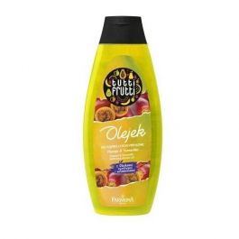 Farmona Tutti Frutti Bath And Shower Oil (W) olejek do kąpieli i pod prysznic Papaja & Tamarillo 425ml