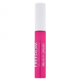 Freedom Pro Melts Lipgloss (W) błyszczyk do ust Sugar Fix 7,5ml