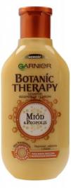 Garnier Botanic Therapy (W) szampon do włosów Miód & Propolis 400ml
