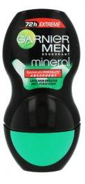 Garnier MEN Mineral Extreme 72h dezodorant w kulce dla mężczyzn 50ml