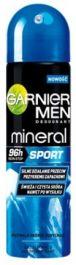 Garnier MEN Mineral Sport 96h dezodorant w sprayu dla mężczyzn 150ml