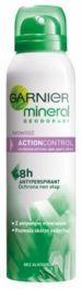 Garnier Mineral Action Control 48h dezodorant w sprayu dla kobiet 150ml