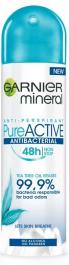 Garnier Mineral Pure Active dezodorant w sprayu dla kobiet 150ml