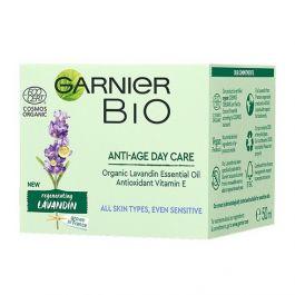 Garnier Bio Anti-Age Day Care (W) przeciwzmarszczkowy krem na dzień 50ml