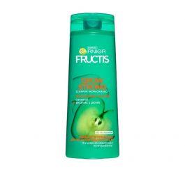 Garnier Fructis Grow Strong (W) szampon wzmacniający do włosów osłabionych 400ml