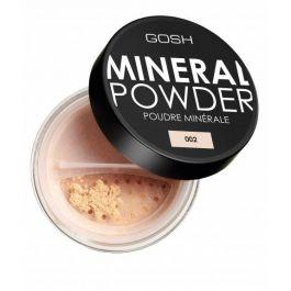 GOSH Mineral Powder (W) puder sypki 002 Ivory 8g