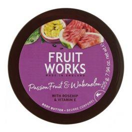 Grace Cole Fruit Works Body Butter (W) masło do ciała Marakuja & Arbuz 225g