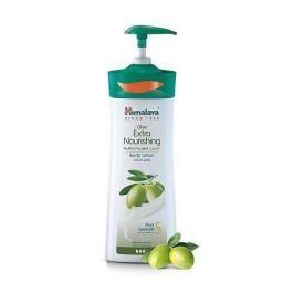 Himalaya Olive Extra Nourishing Body Lotion balsam do ciała dla kobiet 400ml