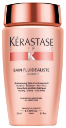 Kerastase Discipline Bain Fluidealiste (W) kąpiel dyscyplinująca do włosów 250ml