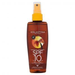 Kolastyna (U) olejek do opalania w sprayu SPF10 150ml