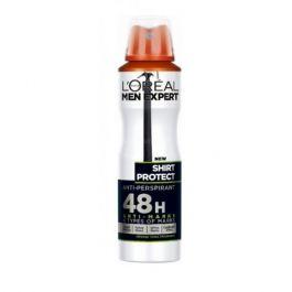 L'Oreal Men Expert Shirt Protect dezodorant w sprayu dla mężczyzn 150ml