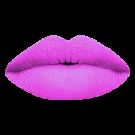 LaSplash Lip Couture Waterproof Liquid Lipstick (W) wodoodporna, matowa pomadka w płynie 14206 Hidden Desires 3ml