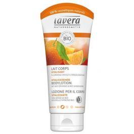 Lavera (W) balsam do ciała z Pomarańczą i Rokitnikiem z hodowli ekologicznych 200ml