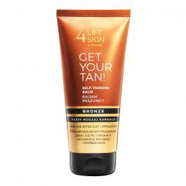 Lift4Skin Get Your Tan! (W) balsam brązujący 200ml