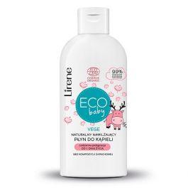 Lirene Eco Baby Vege (U) naturalny nawilżający płyn do kąpieli 250ml