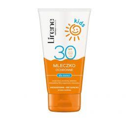 Lirene Kids SPF30 (U) mleczko ochronne dla dzieci 150ml