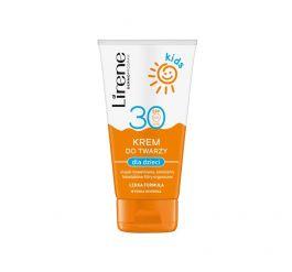 Lirene Kids SPF30 (U) ochronny krem do twarzy dla dzieci 50ml