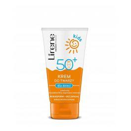 Lirene Kids SPF50+ (U) ochronny krem do twarzy dla dzieci 50ml