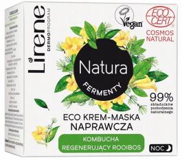 Lirene Natura Eco (W) krem-maska naprawcza na noc 50ml