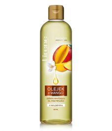 Lirene Shower Oil (W) żel pod prysznic z olejkiem Mango & Jaśmin 400ml