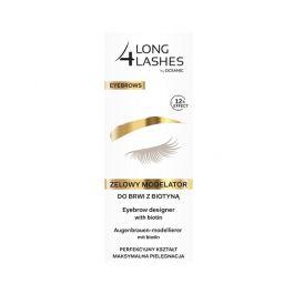Long4Lashes Eyebrow (W) żelowy modelator do brwi z biotyną 8ml