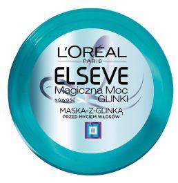 L'Oreal Elseve Magiczna Moc Glinki (W) maska do włosów 150ml