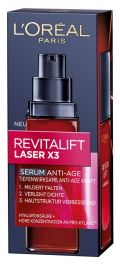 L'Oreal Revitalift Laser X3 (W) regenerujące serum do twarzy 30ml