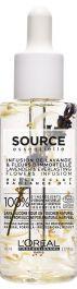 L'Oreal Source Essentielle Radiance Oil (W) olejek do włosów farbowanych 70ml