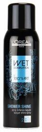 L'oreal Tecni Art Shower Shine (W) lakier do włosów 150ml