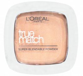 L'Oreal True Match Powder puder do twarzy w kamieniu 9g