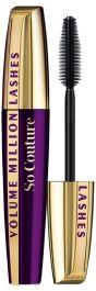 L'oreal Volume Million Lashes So Couture (W) mascara Black 10,5ml