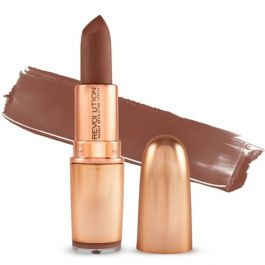 Makeup Revolution Matte Nude Lipstick (W) pomadka do ust Inspiration 3,2g