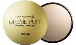 Max Factor Creme Puff puder w kamieniu do wszystkich rodzajów skóry 21 g