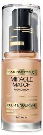 Max Factor Miracle Match (W) podkład do twarzy 030 Porcelain 30ml