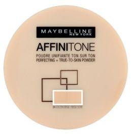 Maybelline Affiniton Powder (W) puder w kamieniu 42 Dark Beige 9g