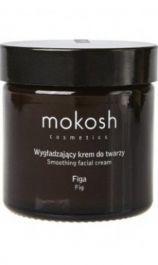 Mokosh (W) wygładzający krem do twarzy Figa 60ml