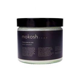 Mokosh Icon (W) peeling solny do ciała Wanilia z tymiankiem 300g