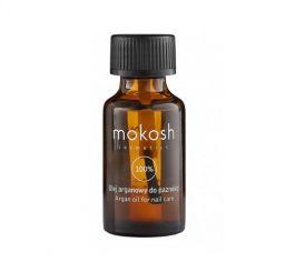 Mokosh (W) olej arganowy do paznokci 12ml
