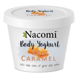 Nacomi Body Yoghurt Salt Carmel (W) jogurt do ciała słony karmel 180ml