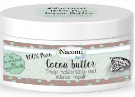 Nacomi Coca Butter (W) masło do ciała Kakaowe 100ml