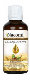 Nacomi (W) olej arganowy 50ml