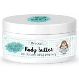 Nacomi Body Butter (W) kremowe masło do ciała dla kobiet w ciąży 100ml