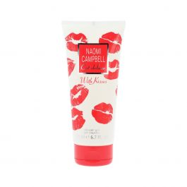 Naomi Campbell Cat Deluxe with Kisses (W) żel pod prysznic 200ml