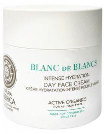 Natura Siberica Kopenhaga Blanc de Blancs Day Face Cream (W) krem do twarzy na dzień 50ml