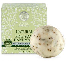 Natura Siberica Natural Pine Soap (U) mydło 100g