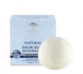 Natura Siberica Natural Snow Soap (U) mydło 100g