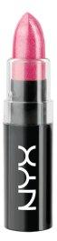 NYX Glam Aqua Luxe Lipstick (W) pomadka do ust GLSA08 Holistic 4,5g