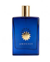 OUTLET Amouage Interlude (M) edp 100ml (brak opakowania, zawartość: 75%)