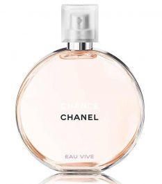 OUTLET Chanel Chance Eau Vive (W) edt 100ml (brak opakowania, zawartość: 75%)