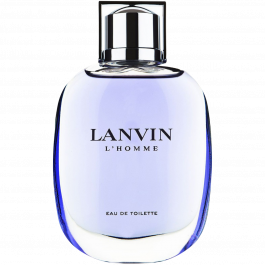 OUTLET Lanvin L'Homme (M) edt 100ml (brak opakowania, zawartość: 90%, brak korka)